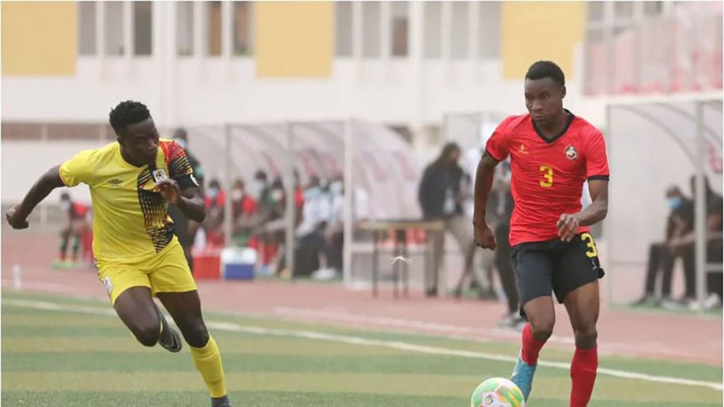 CAN-U20 L'Ouganda bat la Mozambique