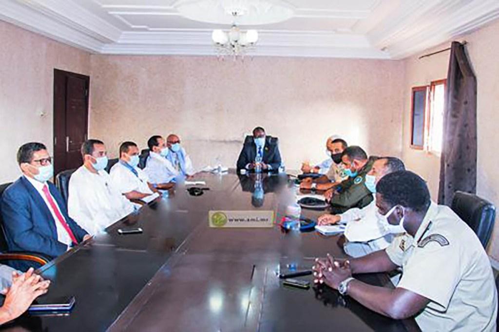 sécurité Nouakchott-Nord