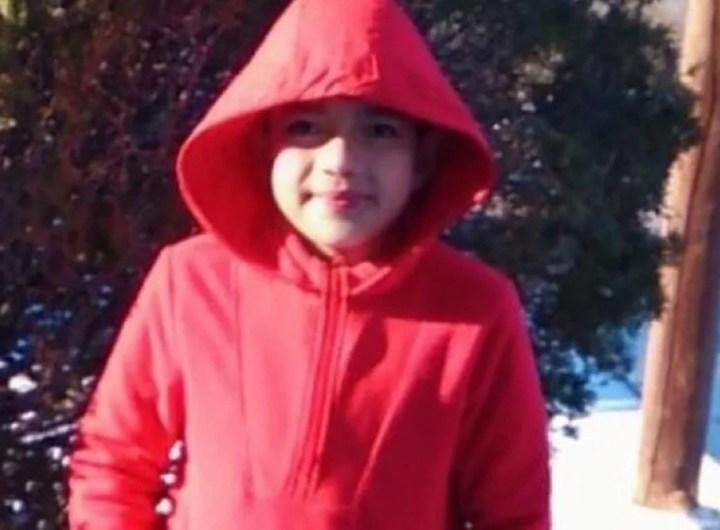 Texas la famille d'un enfant mort de froid réclame 100 millions de dollars