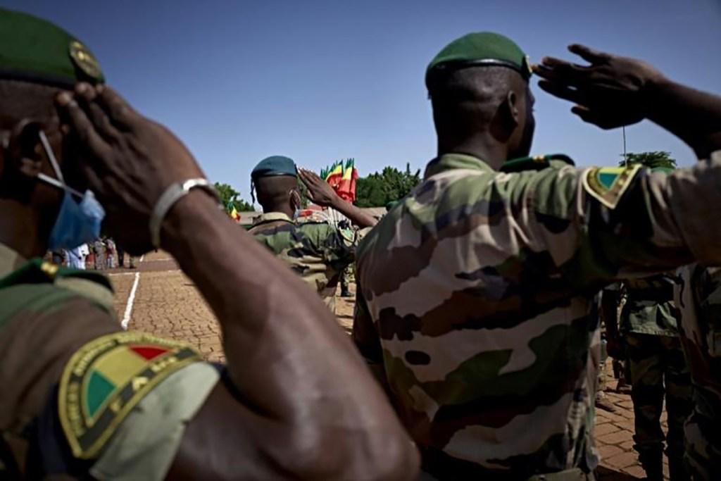 30 soldats tués dans une attaque djihadiste