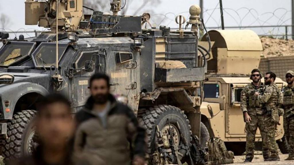 Américains et Européens pour le départ des forces étrangères de Libye