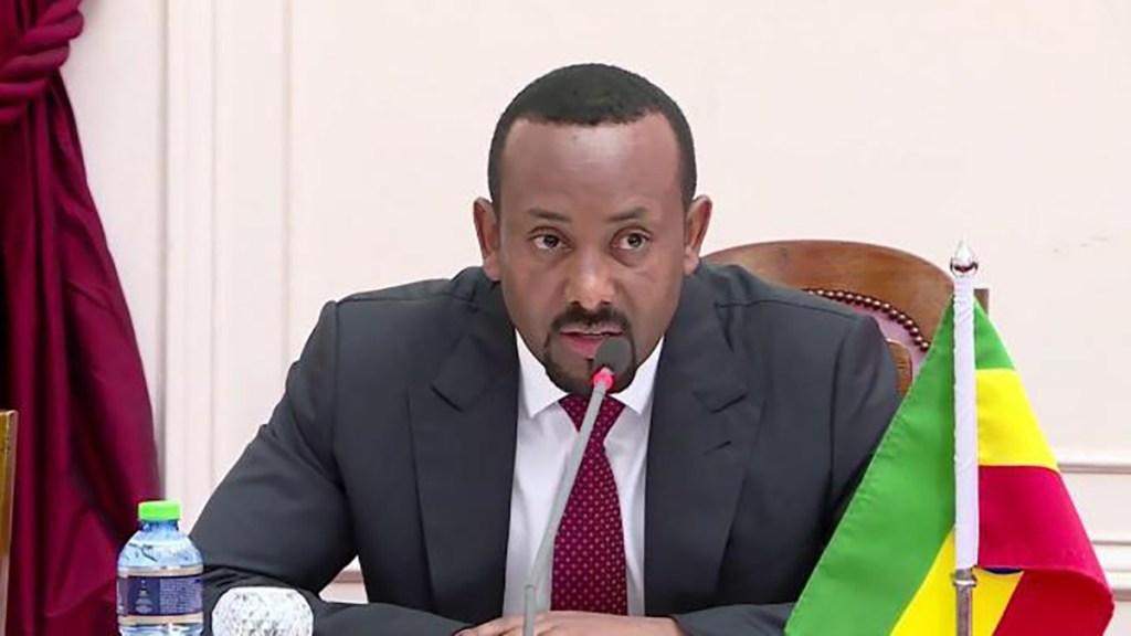 Ethiopie, le premier ministre Abiy Ahmed admet la présence de troupes érythréennes au Tigré