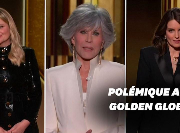 Golden Globe l'absence de noirs parmi les votants fait réagir