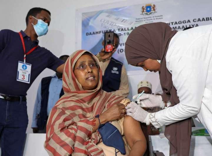 L'Afrique face au Covid-19 : le vaccin AstraZeneca suspendu dans plusieurs pays