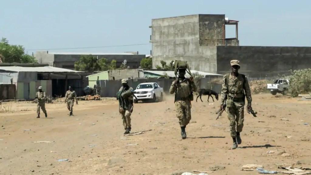 L'ONU réclame une enquête sur de possibles crimes de guerre au Tigré
