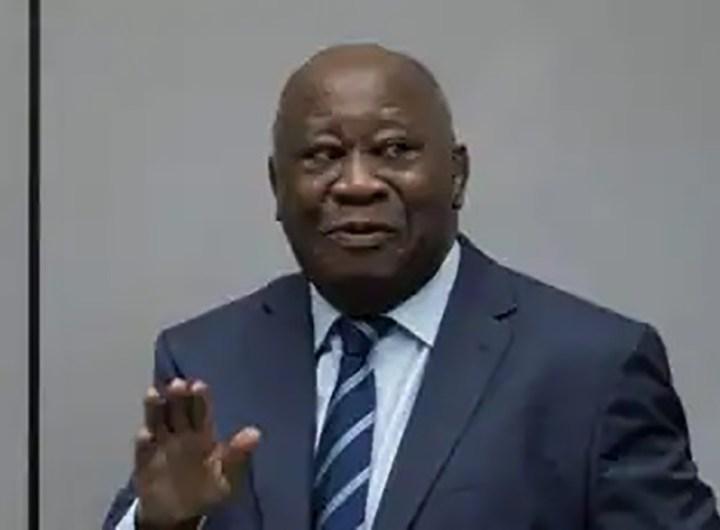 La CPI confirme l'acquittement de l'ex-président ivoirien Laurent Gbagbo