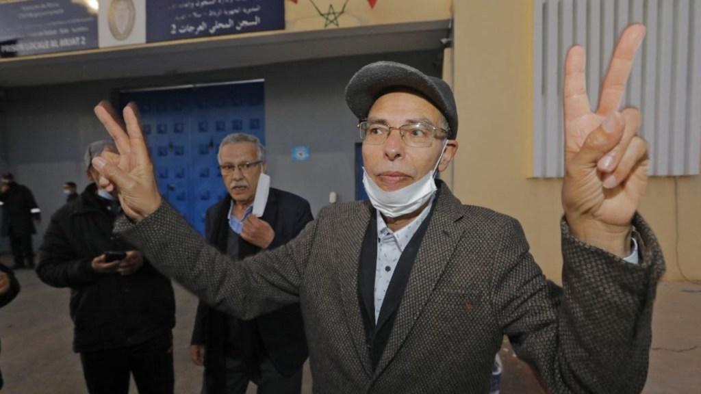 Maroc: l'historien Maati Monjib remis en liberté provisoire après trois mois de détention