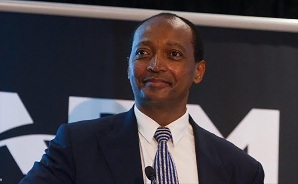 Présidence de la CAF : Senghor et Anouna se retirent Motsepe seul candidat