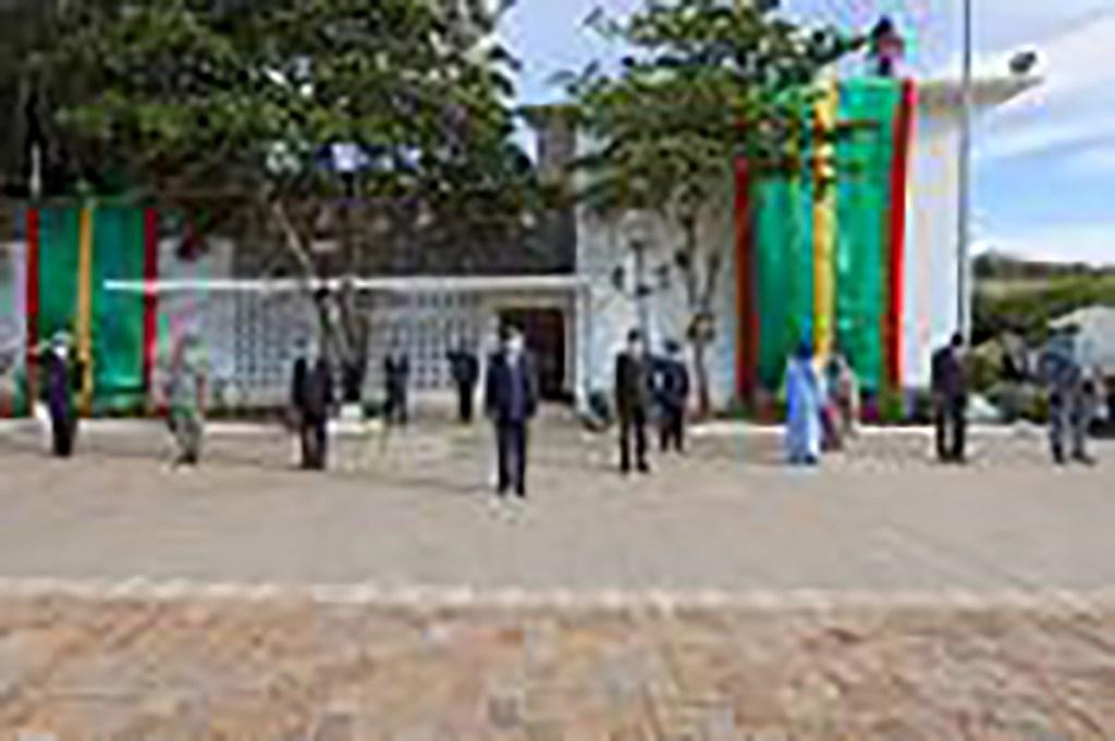 Election du bureau de l'Association des diplomates Mauritaniens