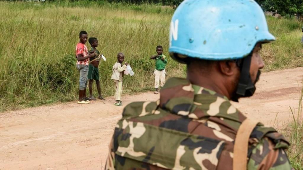 L-ONU va augmenter les effectifs des casques bleus en Centrafrique