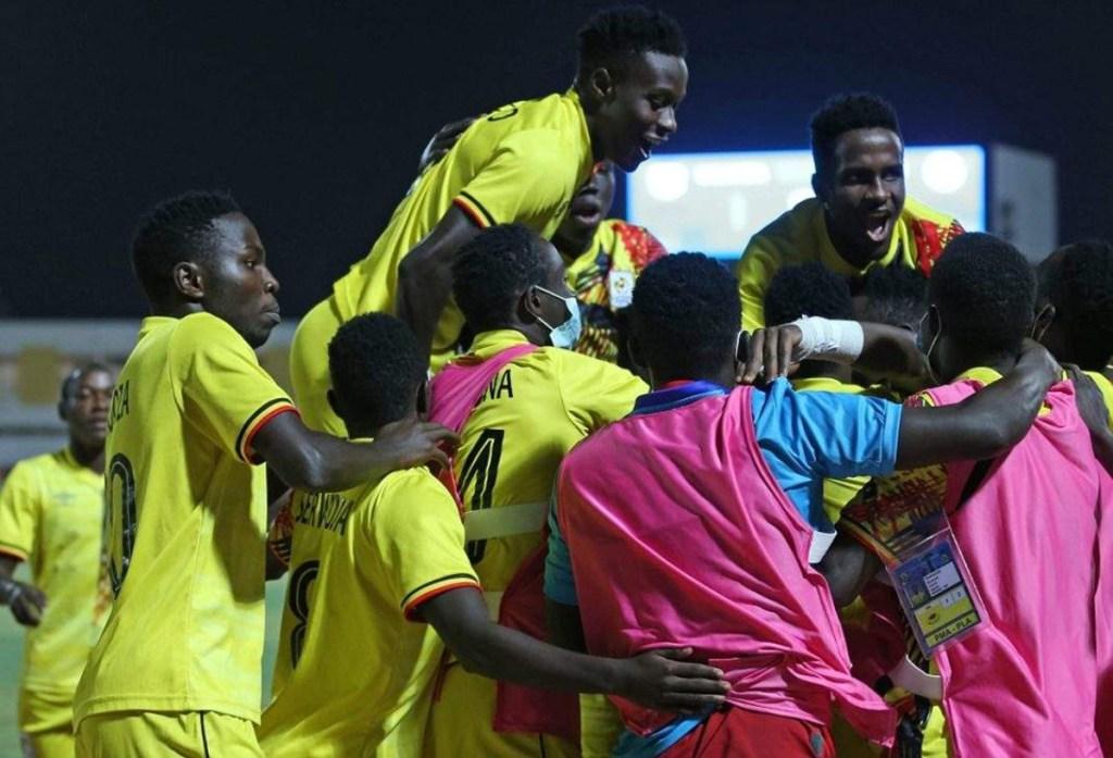 L'Ouganda finaliste après sa victoire sur la Tunisie