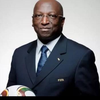 Présidence de la CAF le consensus de la FIFA jugé peu démocratique par le candidat ivoirien