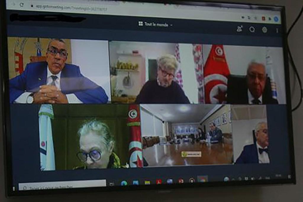 Réunion annuelle de la conférence des chambres consulaires africaines francophones