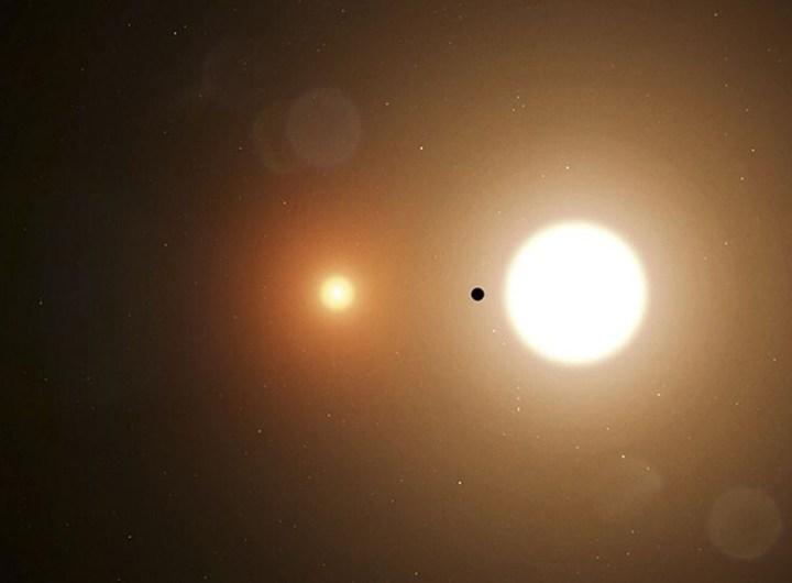 Sur cette exoplanète un jour dure 0,67 jour terrestre