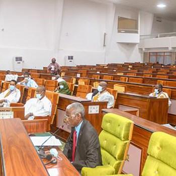 Assemblee-nationale-projet-de-loi-modifiant-le-statut-des-fonctionnaires-et-agents-contractuels-de-l-etat