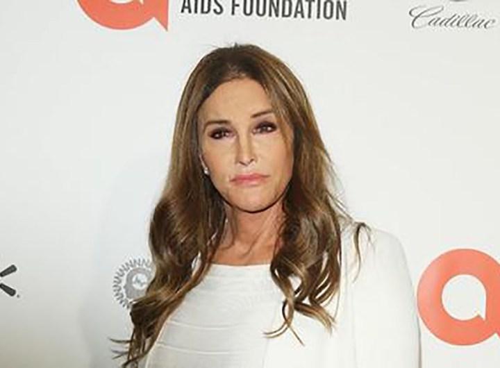 Caitlyn Jenner candidate au poste de gouverneure de Californie