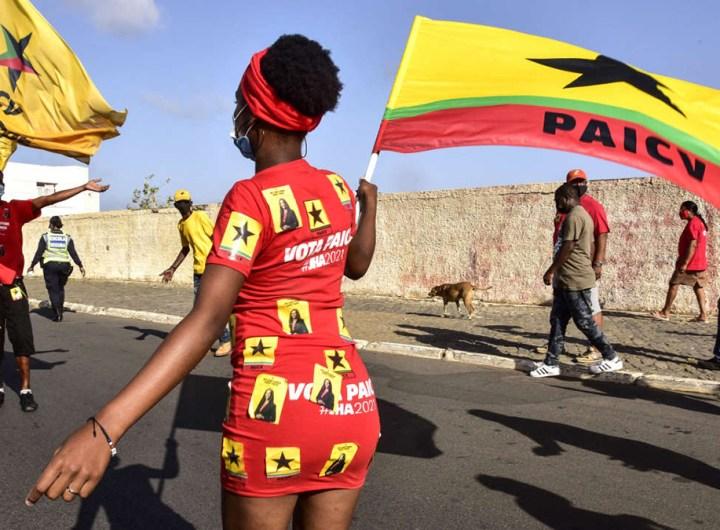 Elections législatives au Cap-Vert, petit pays modèle de démocratie en Afrique