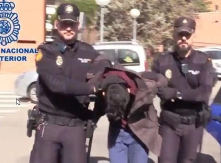 Espagne : Un homme jugé pour avoir mangé sa mère