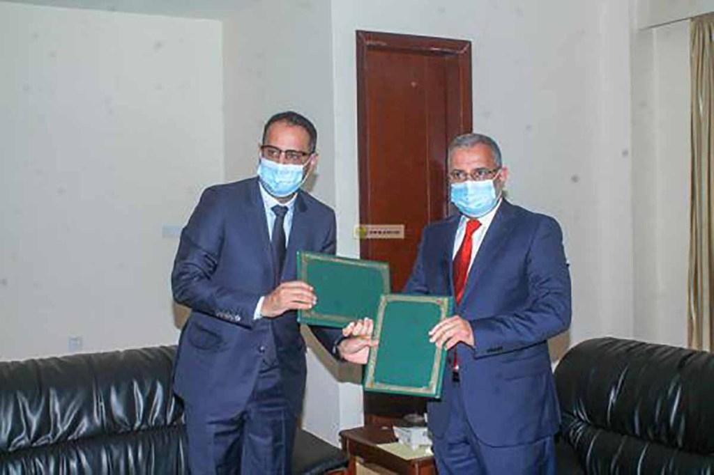 La gestion du stade de Nouadhibou revient à la FFRIM