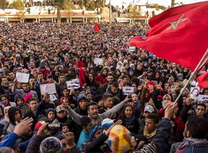 Maroc: 20 % des plus riches gagnent plus de la moitié des revenus perçus dans le pays