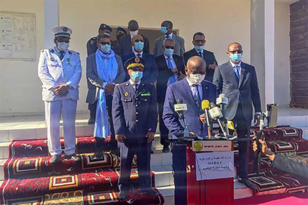 Ministre de l'Intérieur: des mesures sécuritaires ont été prises après les séries de meurtres