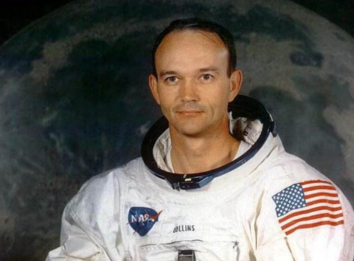 Mort de Michael Collins, l'astronaute pilote de la mission Apollo 11