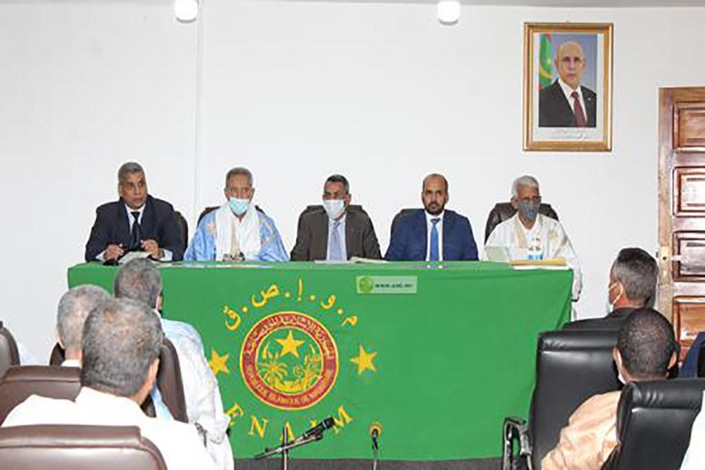 Nouakchott : Organisation d'un colloque sur l'indépendance de la justice