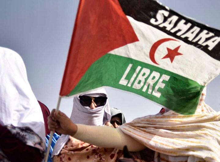 """Paris """"regrette"""" la création d'un comité de La République en marche au Sahara occidental"""