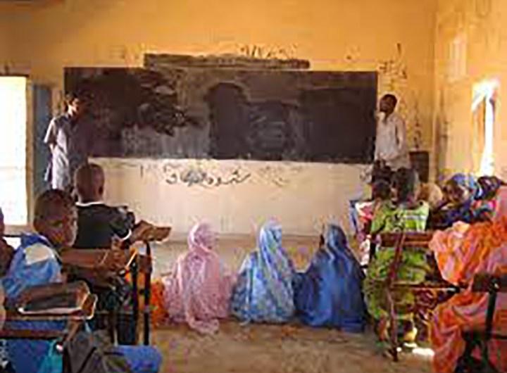 Recherche de solutions à l'enclavement et au déficit d'enseignants à Tagant