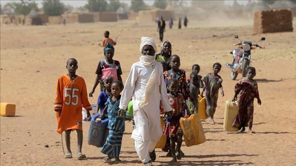 Sahel: 29 millions de personnes ont besoin d'aide humanitaire