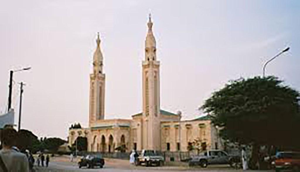 Tiris Zemmour : Inauguration de cinq mosquées à Zoueirate