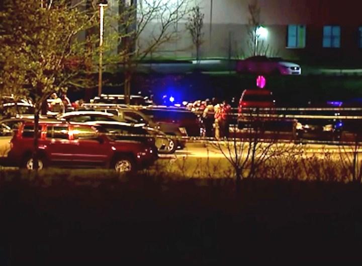 Une fusillade à Indianapolis fait au moins 8 morts