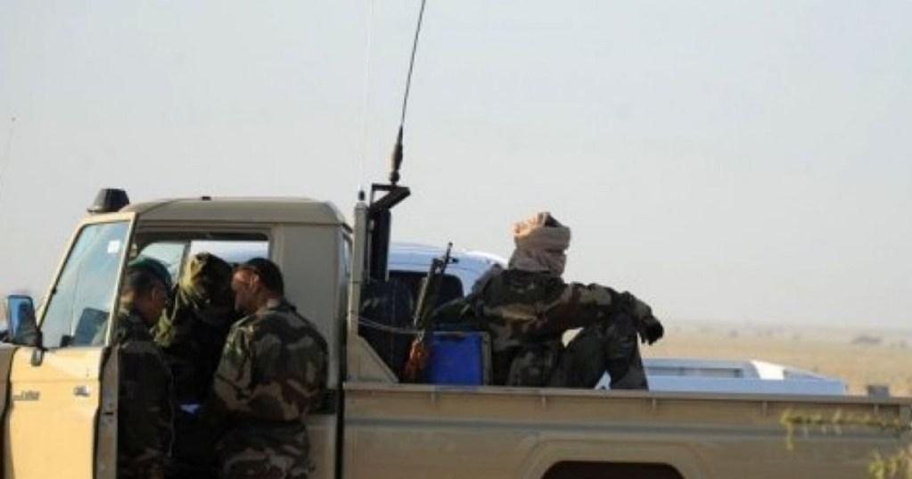 Intervention de l'armée après des manifestations à Bassiknou