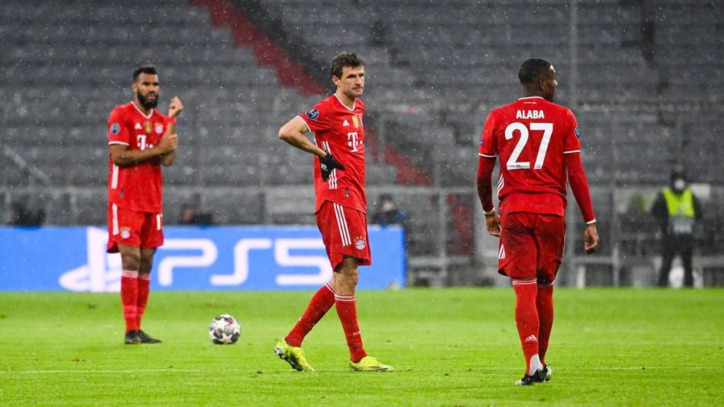 Ligue des champions : les tensions s'aggravent au Bayern Munich avant le match retour contre le PSG