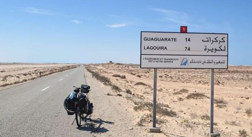 Création d'une commission bilatérale des frontières entre la Mauritanie et l'Algérie