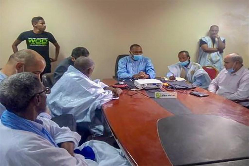 dynamiser le rendement de la Société mauritanienne des produits laitiers