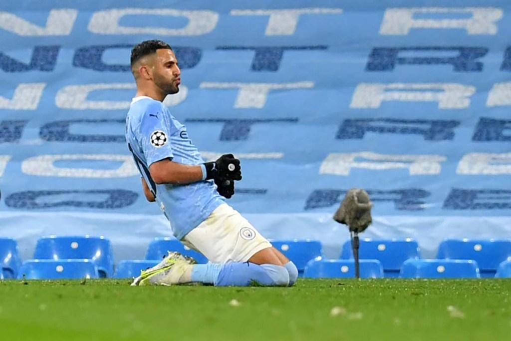 C1: Manchester City dompte le Paris SG
