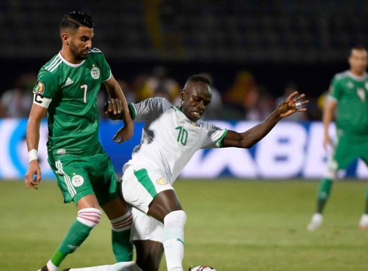 Mondial-2022 : les qualifications africaines reportées en Septembre par la CAF