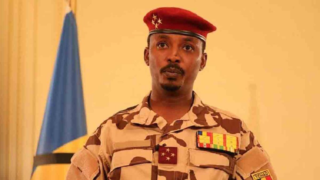 Tchad : l'Union africaine exige une transition démocratique en dix-huit mois