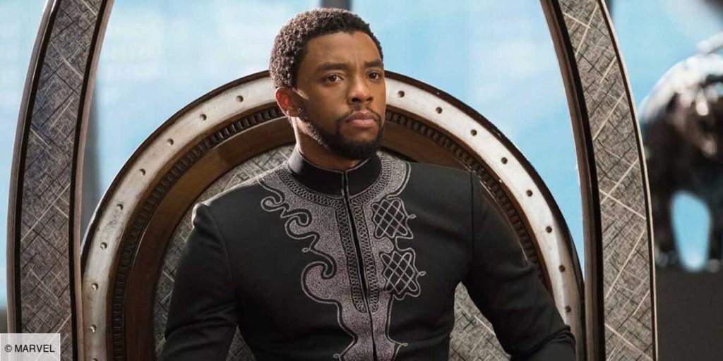 De Black Widow à Black Panther 2, Marvel dévoile son calendrier jusqu'en 2023