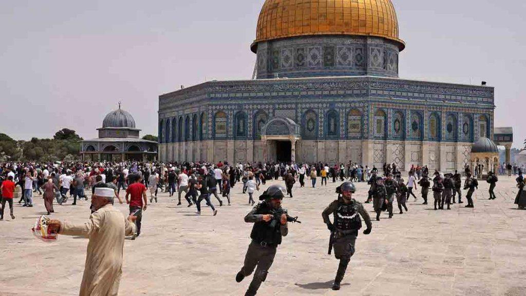 Gaza : le cessez-le-feu fragile entre le Hamas et Israël troublé par des heurts à Jérusalem