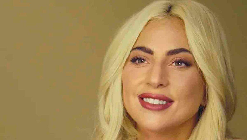 Lady Gaga est tombée enceinte après un viol