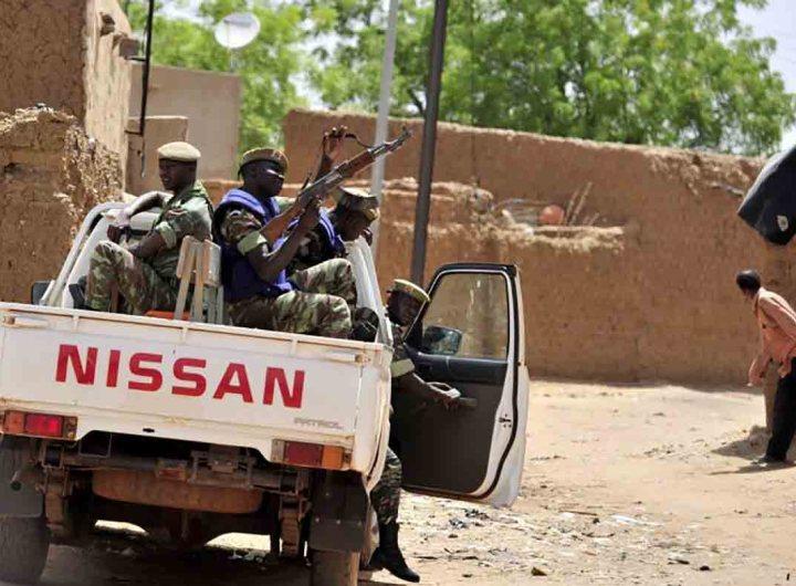 Burkina: l'attaque la plus meurtrière depuis 2015 a fait au moins 160 morts