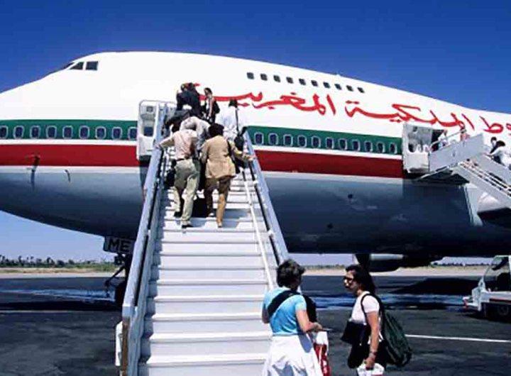 Le Maroc rouvre ses frontières aériennes aux touristes le 15 juin