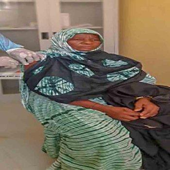 Trarza: Près de 12 000 personnes bénéficient de la vaccination contre le coronavirus