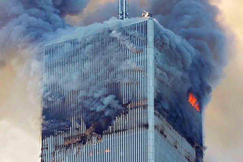11-Septembre: Les maladies liées ont fait plus de morts que l'attentat