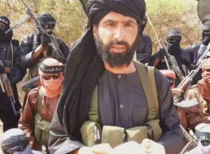 Abou Walid al-Sahraoui chef du groupe jihadiste État islamique au Sahel tué par la France