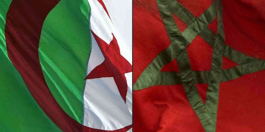 Crise algéro-marocaine : l'avenir incertain du gazoduc Maghreb-Europe