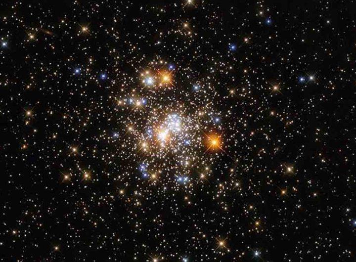 """Espace: une partie de la matière """"manquante"""" de l'Univers découverte"""