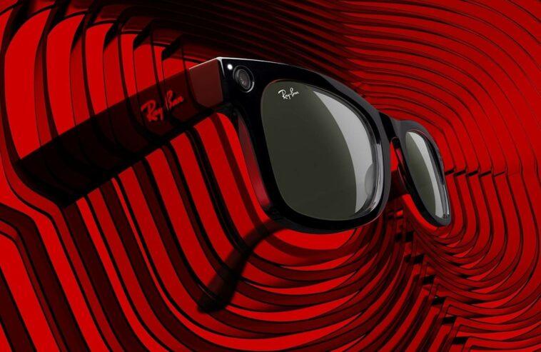 Facebook et la marque Ray-Ban ont dévoilé leurs nouvelles lunettes connectées
